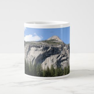 Scenic Yosemite National Park Jumbo Mugs