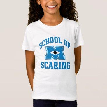 School of Scaring T-Shirt