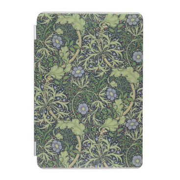 Seaweed Wallpaper Design, printed by John Henry De iPad Mini Cover
