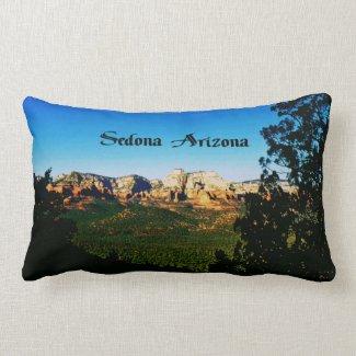 Sedona Arizona Pillows