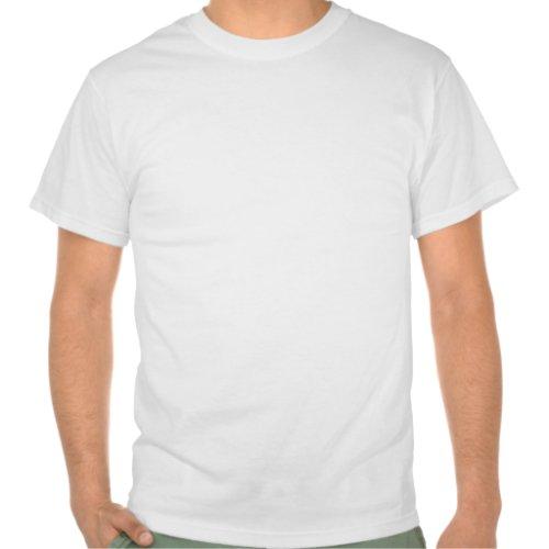 Senior 2012 Apparel (Black) Personalize Back zazzle_shirt