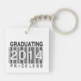 Senior 2014/Graduating: Priceless (Double-Sided)