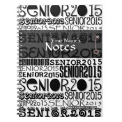 Senior 2015 - Notebook