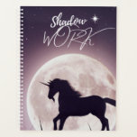 Shadow Work Planner