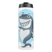 Shark Coffee Amp Travel Mugs Zazzle
