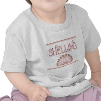 Shelling Tee Shirt