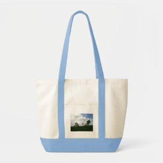 Silo and Windmill Bag bag