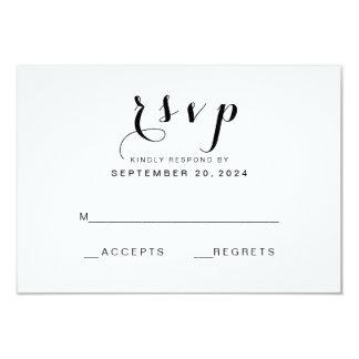 Brown Simple Love Layered Wedding Invites Iwfc007