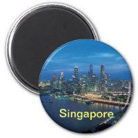 singapore magnet