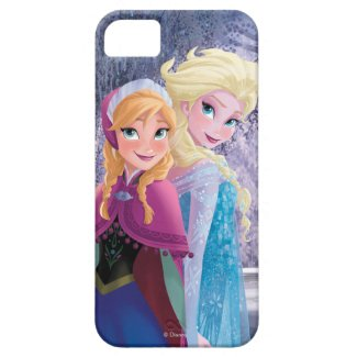 Sisters iPhone 5 Covers