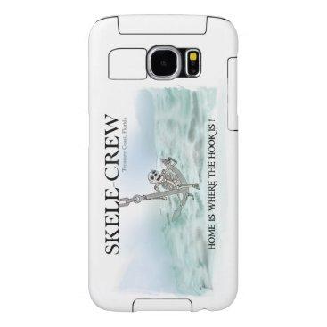 Skele-Crew Phone case! Samsung Galaxy S6 Case