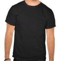 Skull & Crossbones Chef T Shirts