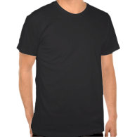 Skulls & Bacon Logo American Apparel T-Shirt