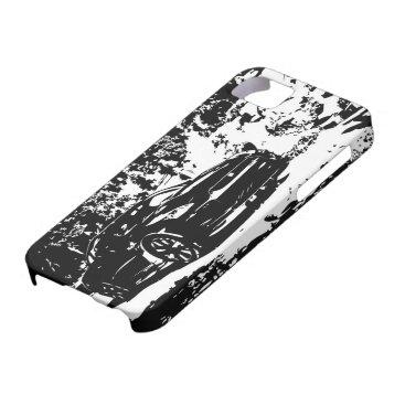 Skyline GTR iPhone SE/5/5s Case