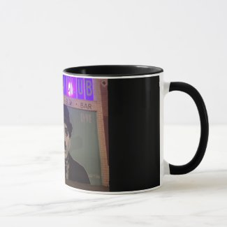 Smile 'Cause Charlie Says So 11 oz Coffee Mug