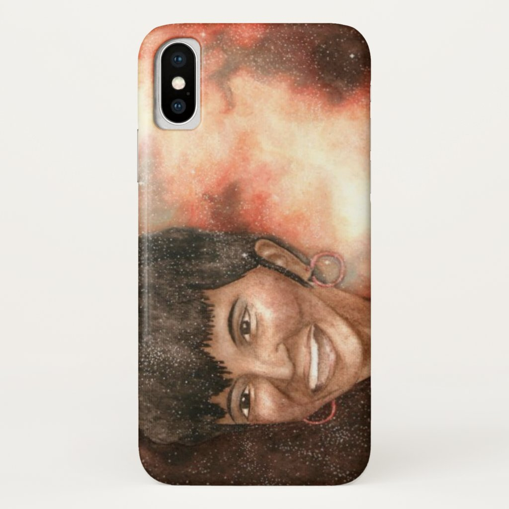 Smile Nebula phone case