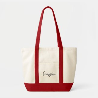 Smuffin Tote – Customizable Impulse Tote Bag