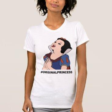 Snow White | #Original Princess T-Shirt