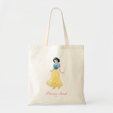 Snow White Princess Tote Bag
