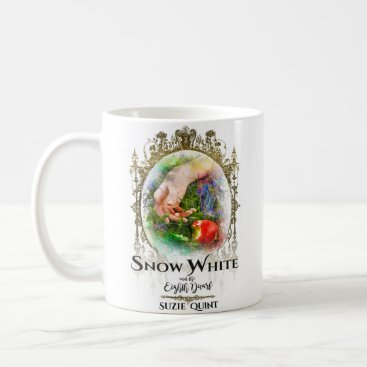Snow White & the Eighth Dwarf mug