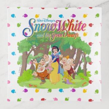 Snow White & the Seven Dwarfs | Wishes Come True Trinket Trays