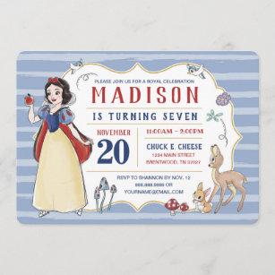 princess snow white invitations zazzle