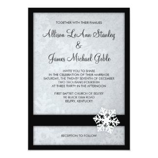 Romantic Seaside Wedding Invitations