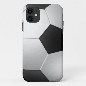 Soccer iPhone 5  Skin iPhone 11 Case