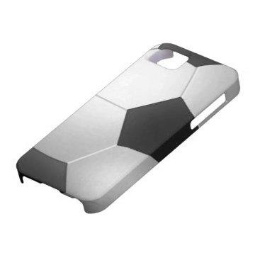 Soccer iPhone 5  Skin iPhone SE/5/5s Case
