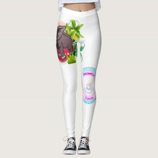 Sofia Brand Leggings