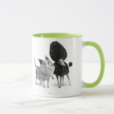 Sparky and Persephone Mug