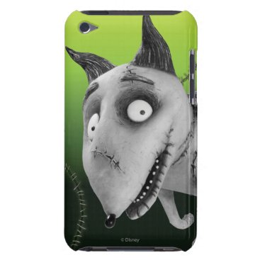 Sparky Running Barely There iPod Case