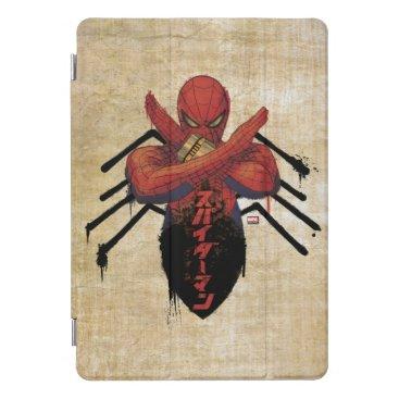 Spider-Man Japan | スパイダーマン Spider Graphic iPad Pro Cover