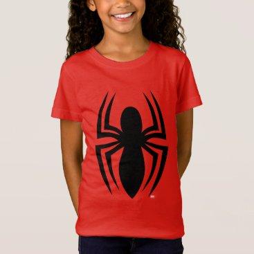 Spider-Man Spider Logo T-Shirt