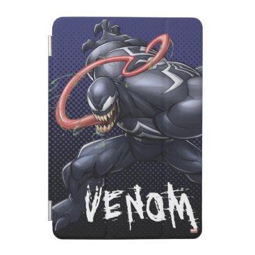 Spider-Man | Venom Tongue Lash iPad Mini Cover