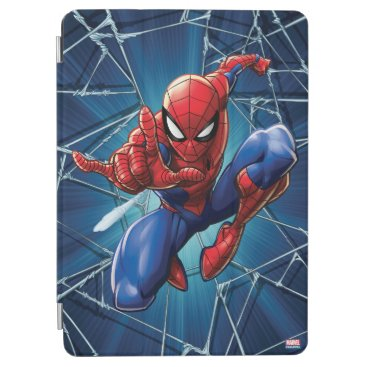 Spider-Man | Web-Shooting Leap iPad Air Cover