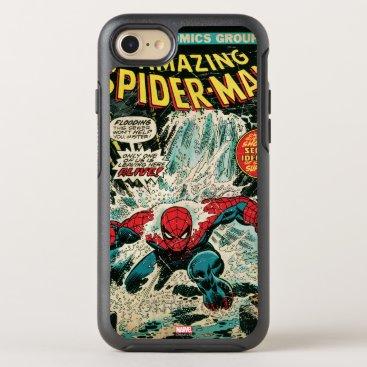 Spiderman - 151 Dec OtterBox Symmetry iPhone 7 Case