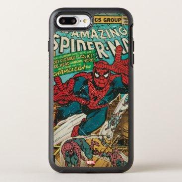 Spiderman - 186 Nov OtterBox Symmetry iPhone 7 Plus Case