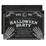 Spirit Board | Halloween Party Invitation