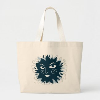 Spirit of the North Wind bag