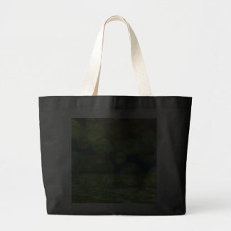 Spring Creation – Green & Gold Renewal bag