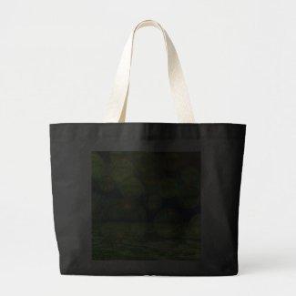 Spring Creation – Green & Gold Renewal bag