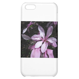 Spring Magnolia Pink iPhone 5C Case