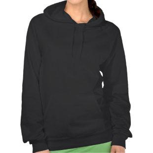 Springer Spaniel Mom Hooded Pullover