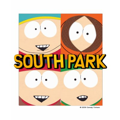 south park store
