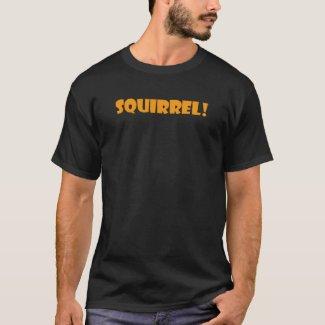 SQUIRREL shirt