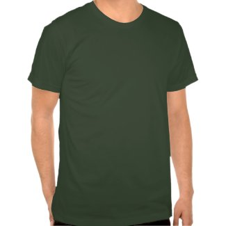 St Patrick's Day Cartoon Lions T-shirt shirt
