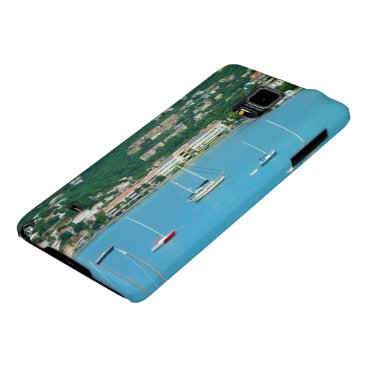 St. Thomas Sailboats Samsun Galaxy S2 Galaxy Note 4 Case