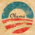 Stand For Change, Obama zazzle_button