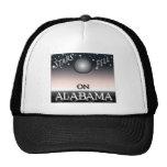 Stars Fell On Alabama hats